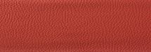 Leather border red 810