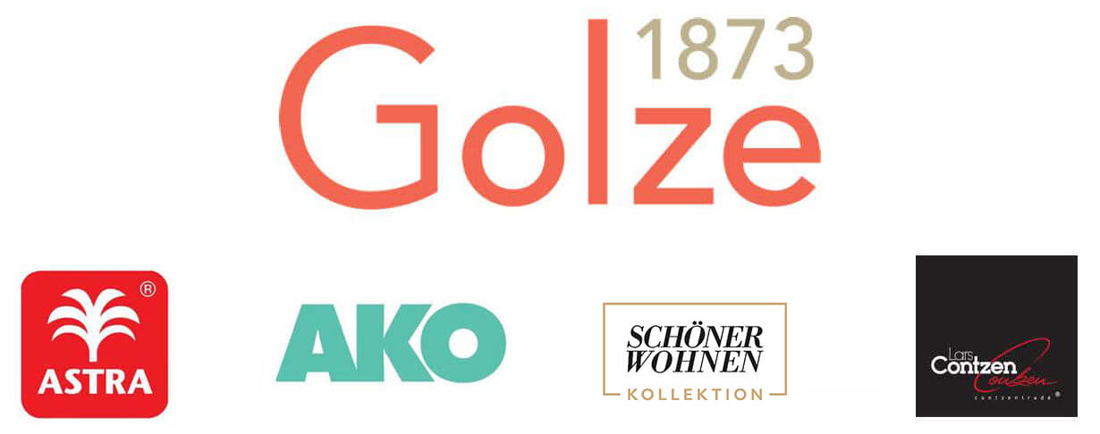 Brands of Golze