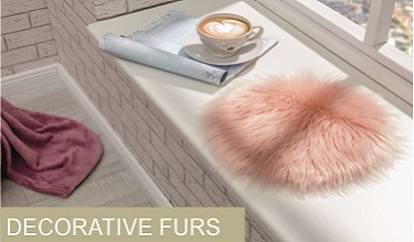 Synthetic Furs, cuddly furs, vegan furs